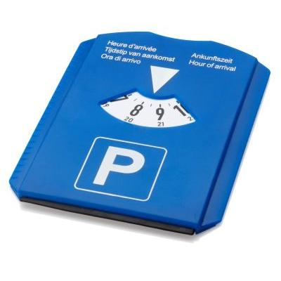 Image of 5 in 1 Parking Disk