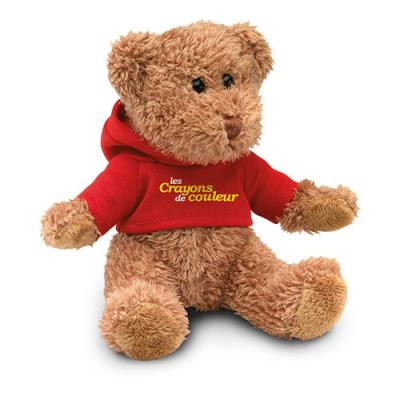 Image of Teddy Bear Plus With T Shirt