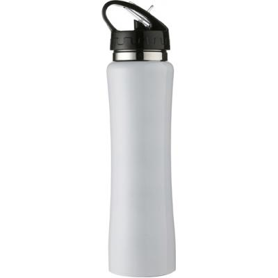 Image of Aluminium sports flask, 500ml