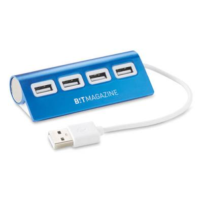 Image of 4 Port Usb Hub