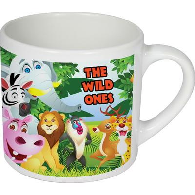 Image of Mini Dye Sublimation Mug