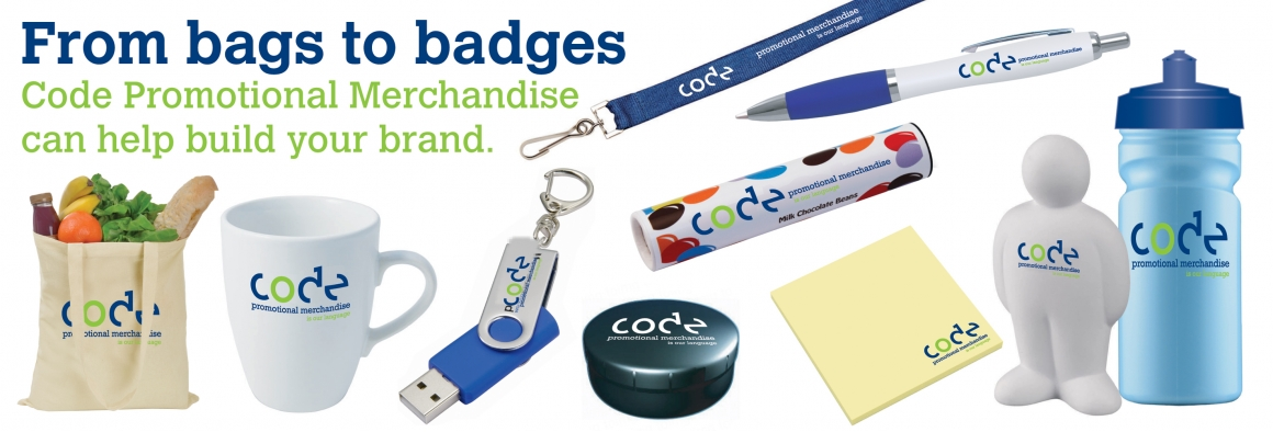 Code Promotional Merchandise Limited