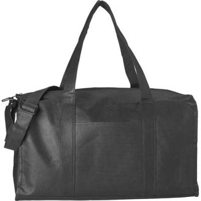 Image of Non-woven sports bag