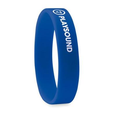 Image of Silicone Wristband