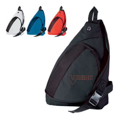 Image of Toucan Mono Strap Bag