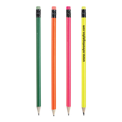 Image of Glow Wooden Pencil