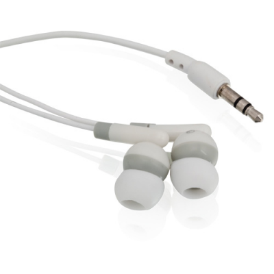Image of Earphones Cort