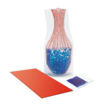 Image of Vase Envelope