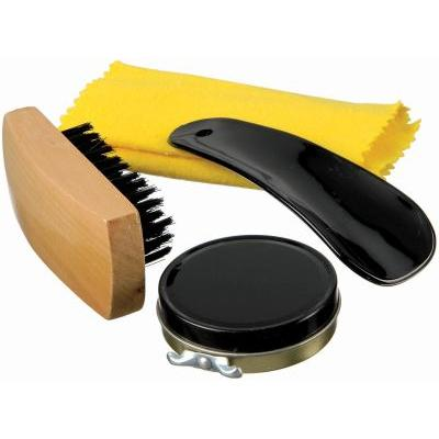 Image of Hammond shoe polish kit