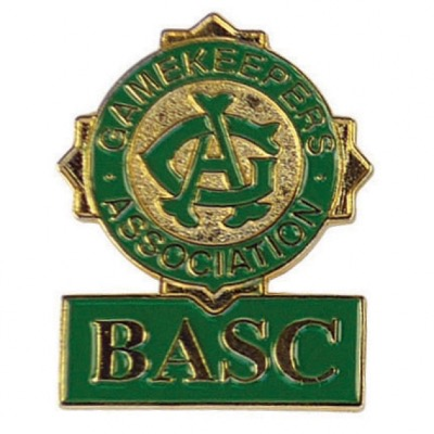 Image of 20mm Stamped Iron Soft Enamelled Metal Badges