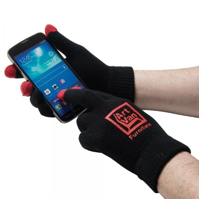Image of Smart Gloves (Touchscreen Gloves)