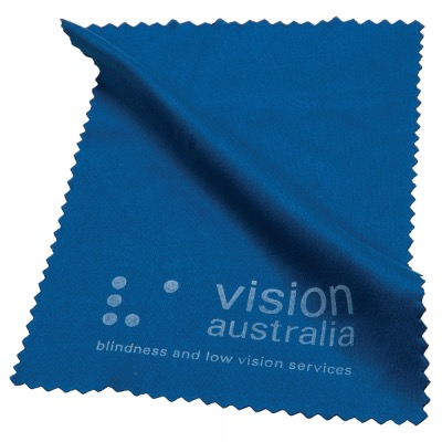 Image of Microfibre Lens Cloth - Large