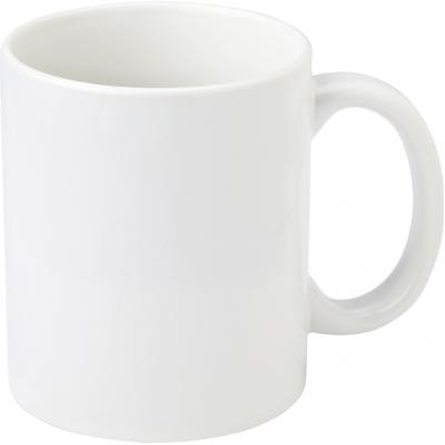 Image of 11oz white photo mug