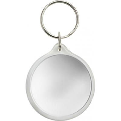 Image of Key holder, model 'round' excl. paper