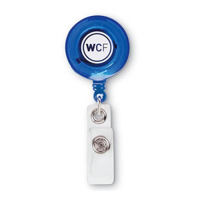 Image of Badge holder