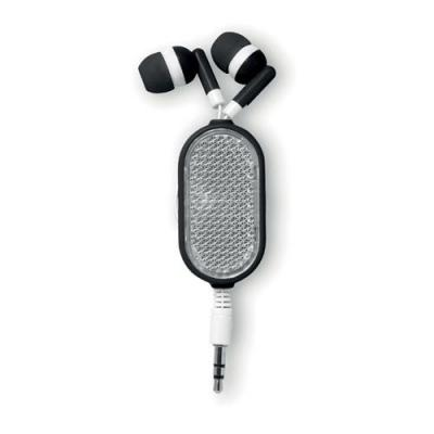 Image of Reflective Earphone