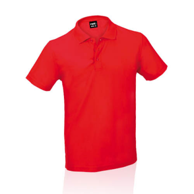Image of Polo Shirt Tecnic