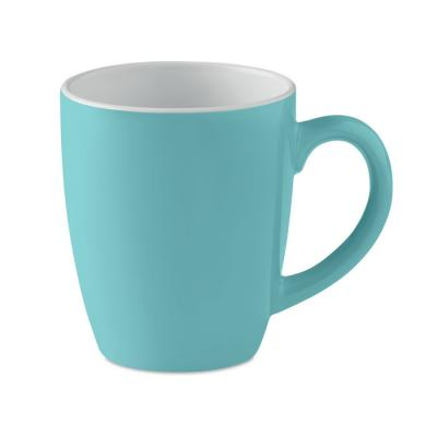 Image of Ceramic coloured mug 290 ml