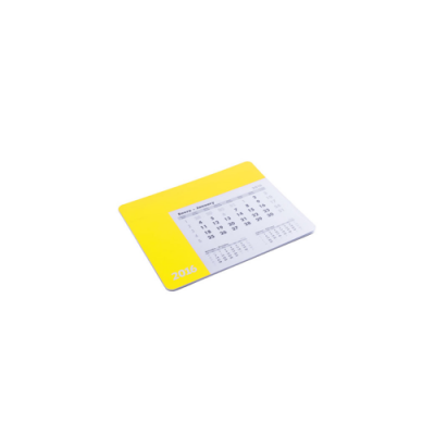 Image of Mousepad Calendar Rendux