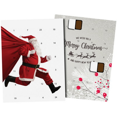 Image of Traditional Advent Calendar