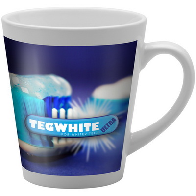 Image of Deco Dye Sublimation Mug