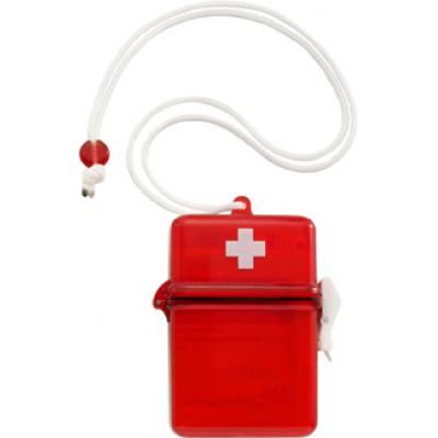 Image of Waterproof first aid kit
