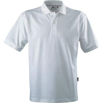 Image of Forehand short sleeve kids polo