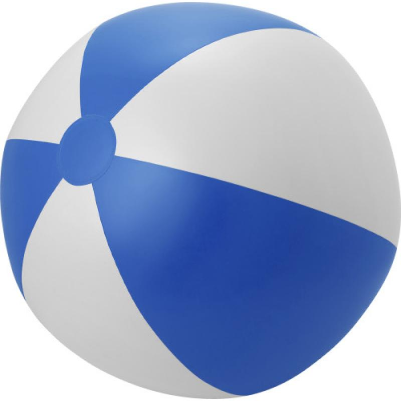 Image of Large PVC  beach ball.