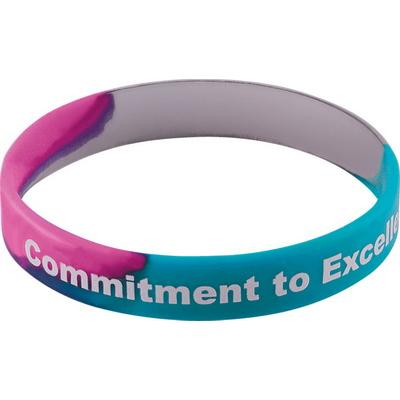 Image of Express Silicone Wristbands - Adult, Youth & Child Sizes