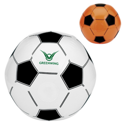 Image of Soccer Beach Ball