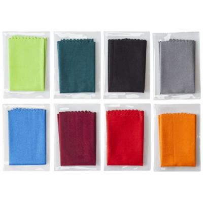 Image of Microfiber Cleaning Cloth In Case