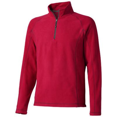 Image of Bowlen polyfleece quarter zip