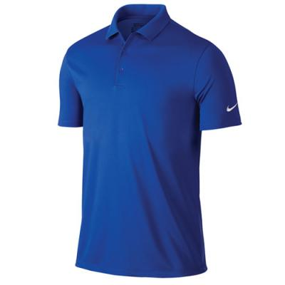 Image of Nike Gents Dri-Fit Victory Polo