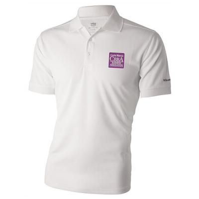 Image of Wilson Gents Authentic Polo
