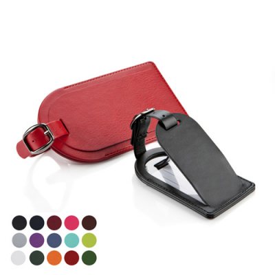 Image of Small Luggage Tag