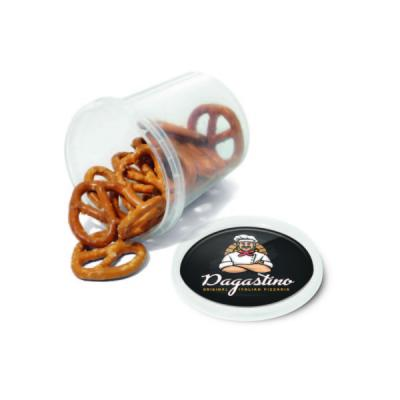 Image of Snack Pot Pretzels