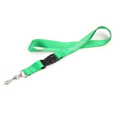 Image of Pantone Matched Lanyards
