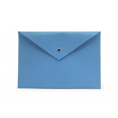 Image of Belluno Coloured PU Document Wallet  Closure