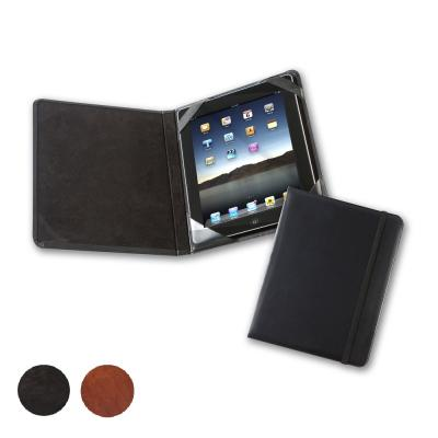Image of Richmond Deluxe Nappa Leather Notebook Style iPad or Tablet Case