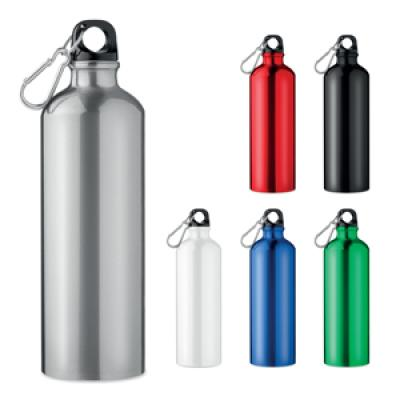 Image of 750ml Aluminium Bottle