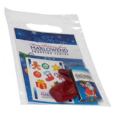 Image of Christmas Activity Pack