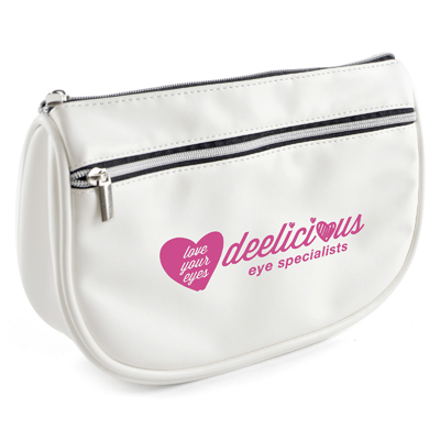 Image of Ellison Cosmetics Bag