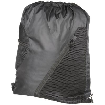 Image of Zipped Mesh Rucksack